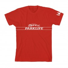 Rock Off Blur T Shirt Parklife Beermat Band Logo Nouveau Officiel Homme