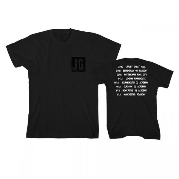 JG Pocket 2015 Tour T-shirt