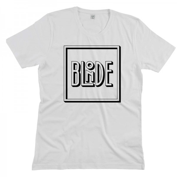 White Sandbag T-Shirt