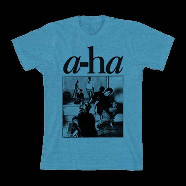 Shoot Blue T-Shirt