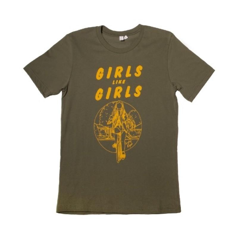 Girls Like Girls T-Shirt
