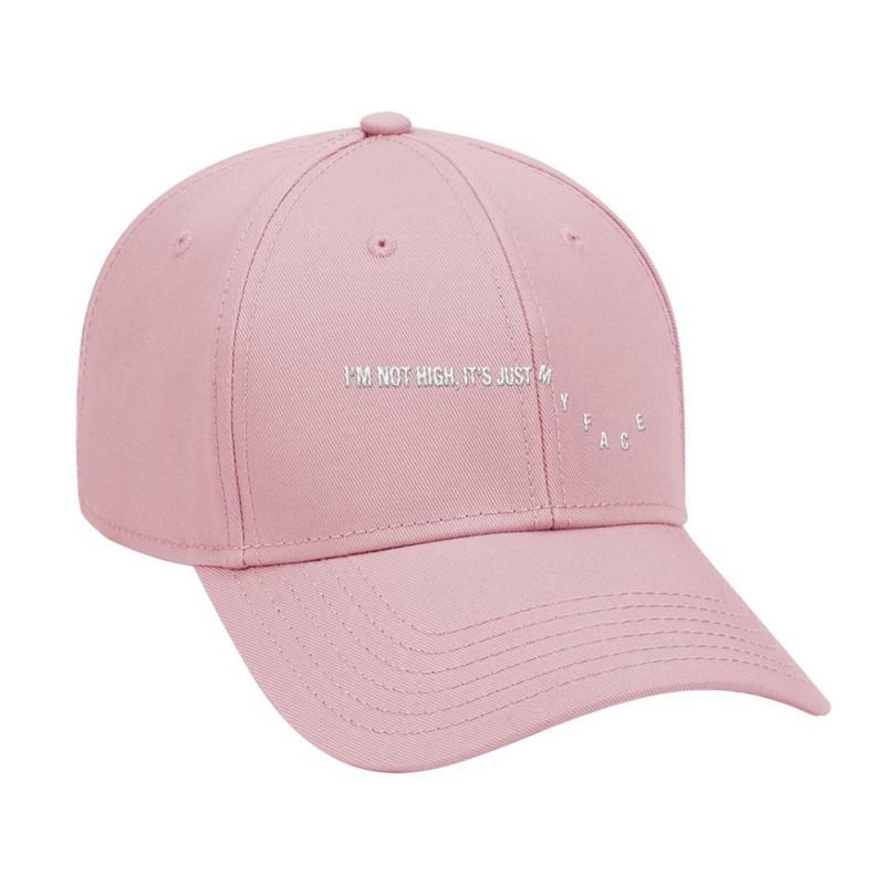 Hayley Kiyoko My Face Hat