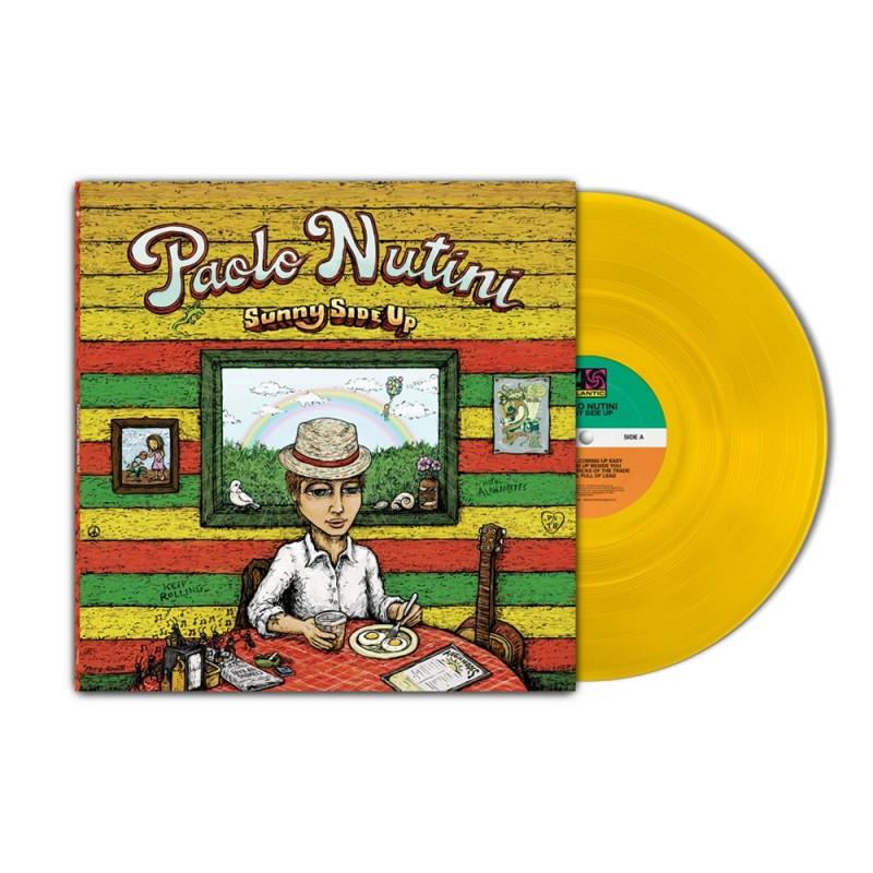 Sunny Side Up (Yellow Vinyl)