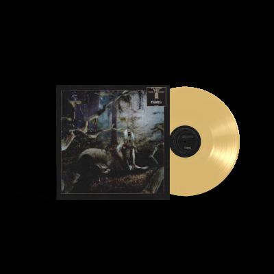 FOC Limited Edition Tan Color Vinyl LP