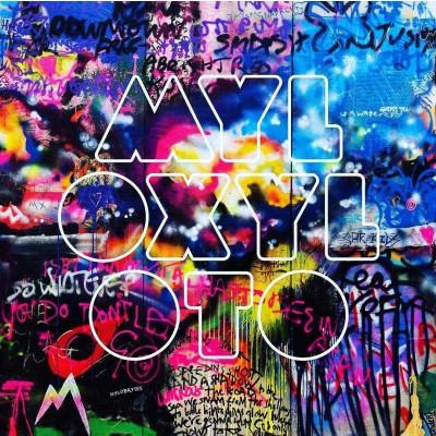 Mylo Xyloto Vinyl