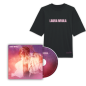 Pink Noise CD & T-Shirt