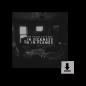 In Sickness & In Flames Hoodie + Digital Album