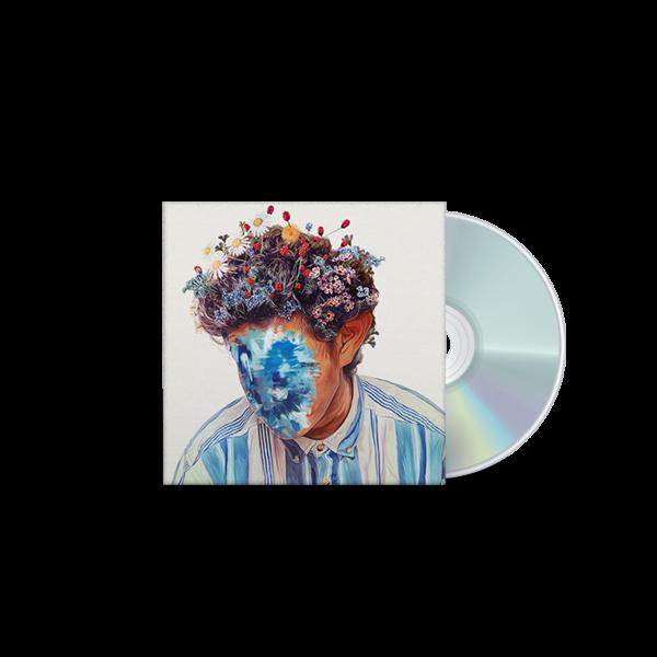 The Fall of Hobo Johnson Standard CD