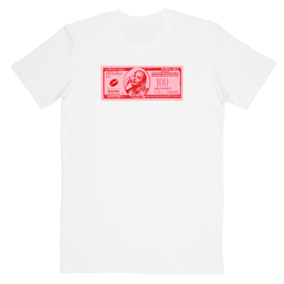 United States of Anne-Marie T-Shirt White
