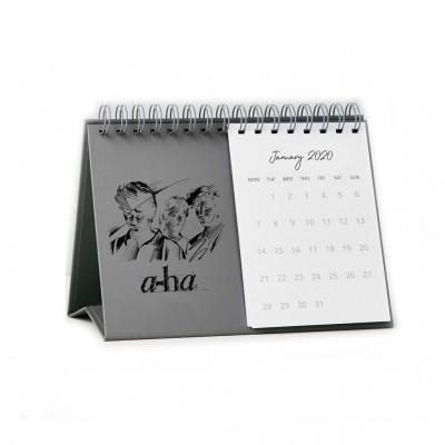 Sketch 2020 Desk Calendar