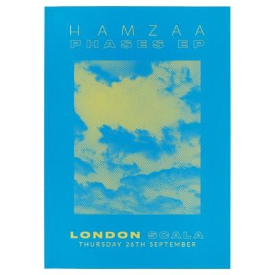 Hamzaa Poster