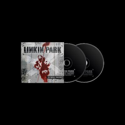 Linkin Park - Hybrid Theory 20th Anniversary Edition 2CD