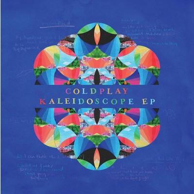 Kaleidoscope EP Vinyl