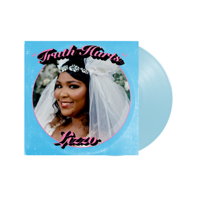 Truth Hurts (Limited Edition) Baby Blue Vinyl