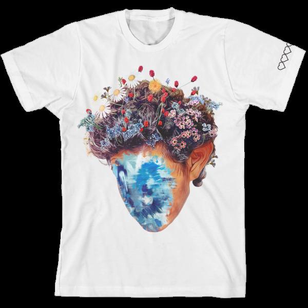 The Fall of Hobo Johson Album Cover T-Shirt