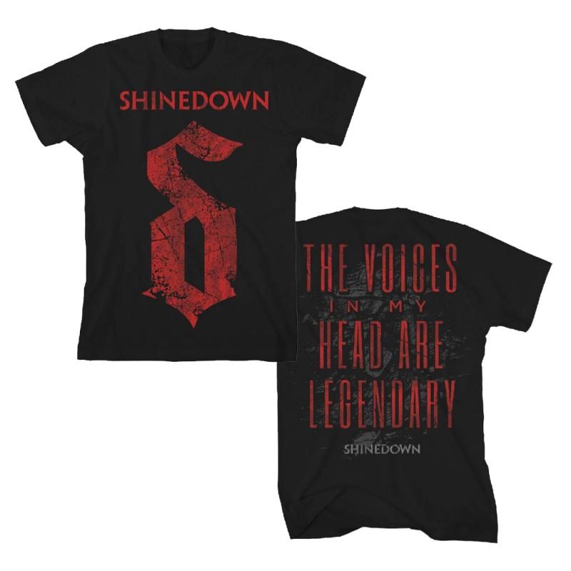 The Voices T-Shirt