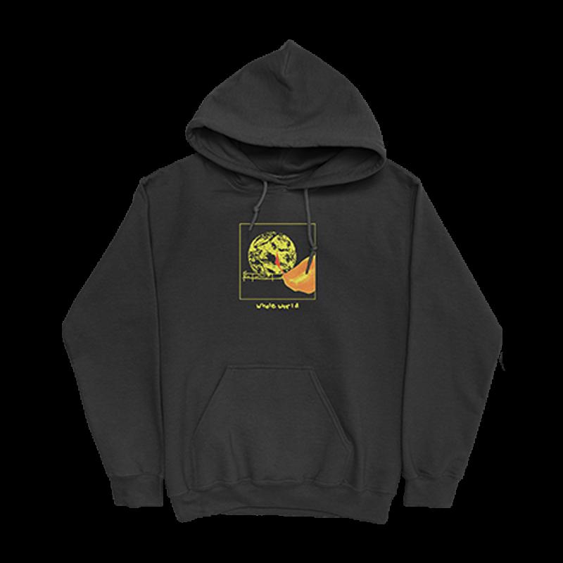 Whole World Sweatshirt