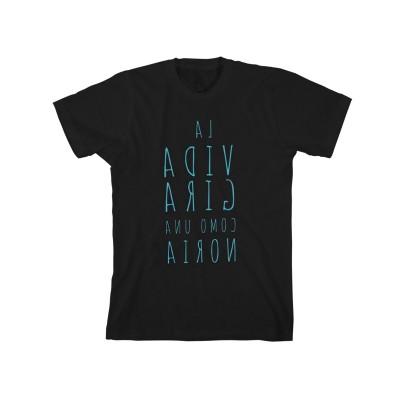 La Vida Gira T-Shirt