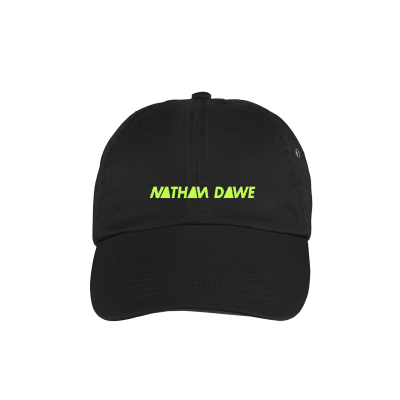 Nathan Dawe Dad Cap