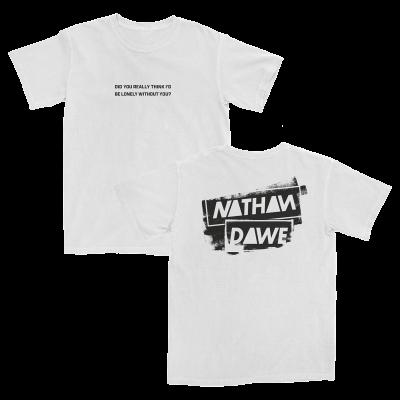 Lyric T-Shirt White