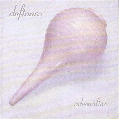 Adrenaline CD