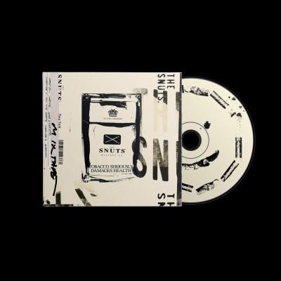 Mixtapes EP CD