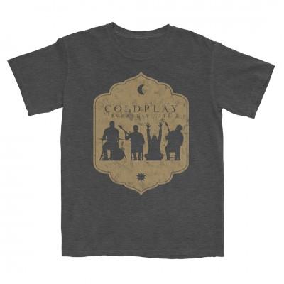 Band Crest T-Shirt