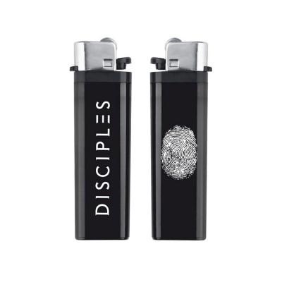 Disciples Thumbprint Lighter - Disciples Merchandise