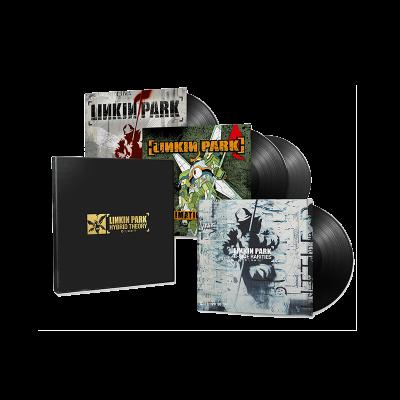 Linkin Park - Hybrid Theory 20th Anniversary Vinyl Deluxe Box Set