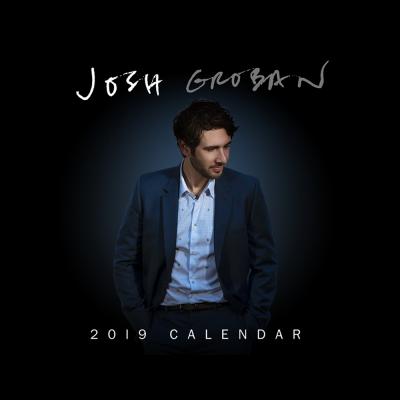Josh Groban Calendar 2019
