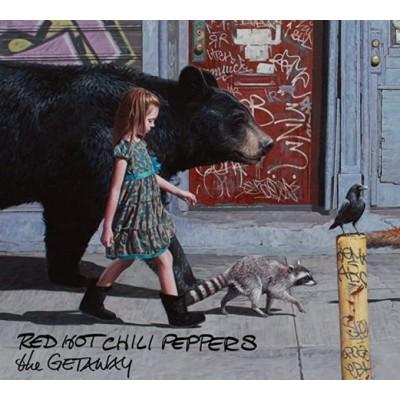 The Getaway CD