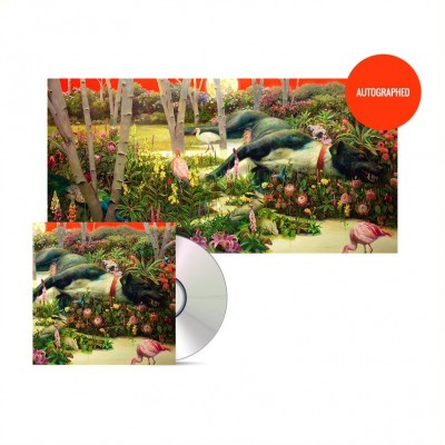 Lithograph + CD