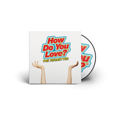How Do You Love? CD