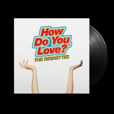 How Do You Love? Vinyl