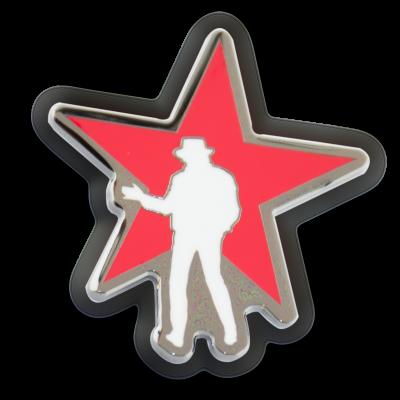 Stern Pin