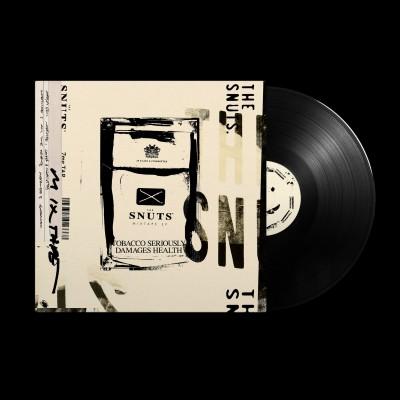 Mixtapes EP Vinyl