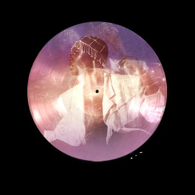 Pink Noise Exclusive Picture Disc (Default)