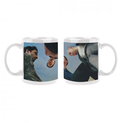 Death of the Party Mug