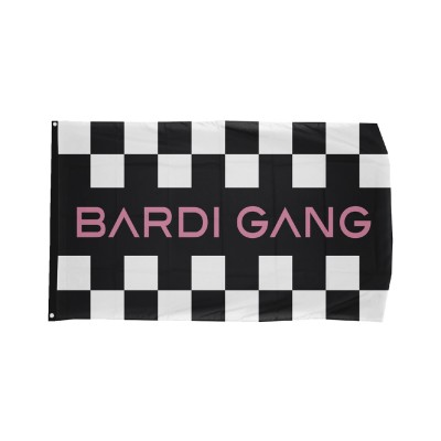 Bardi Gang 3'x5' Flag