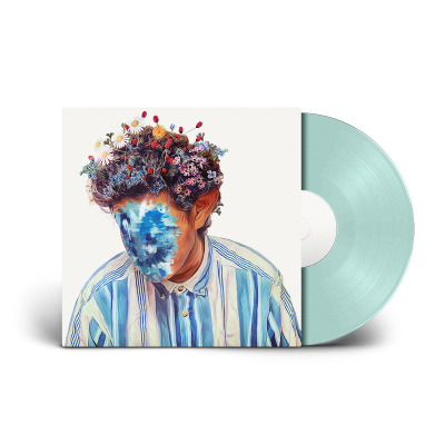 The Fall of Hobo Johnson Exclusive Color Vinyl LP