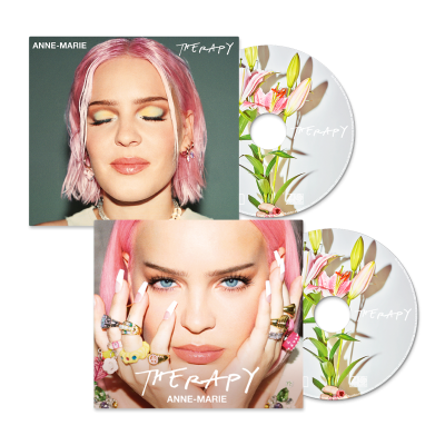 THERAPY CD BUNDLE